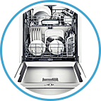 Samsung and Viking Dishwasher Repair in San Diego, CA