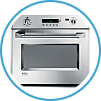 Samsung and Viking Oven Repair in San Diego, CA